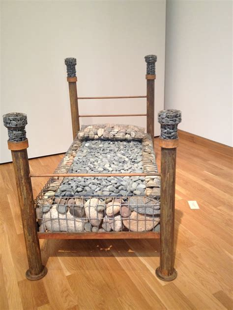 category beautiful rock bed weisman art museum