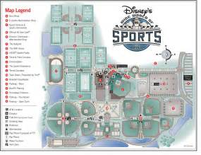 Wide World Of Maps by Pics Photos Wide World Of Sports Complex At Walt Disney