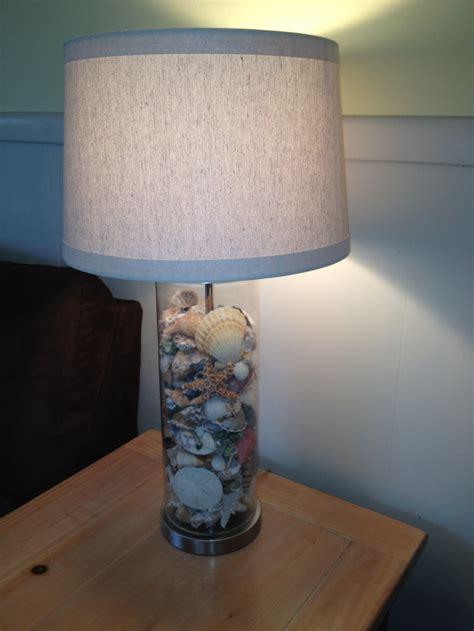 diy target fillable glass lamp base 49 target cream