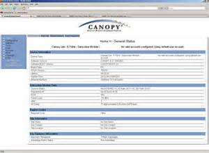 Canopy Software Smartbro Canopy Software Update How To W Screenshots