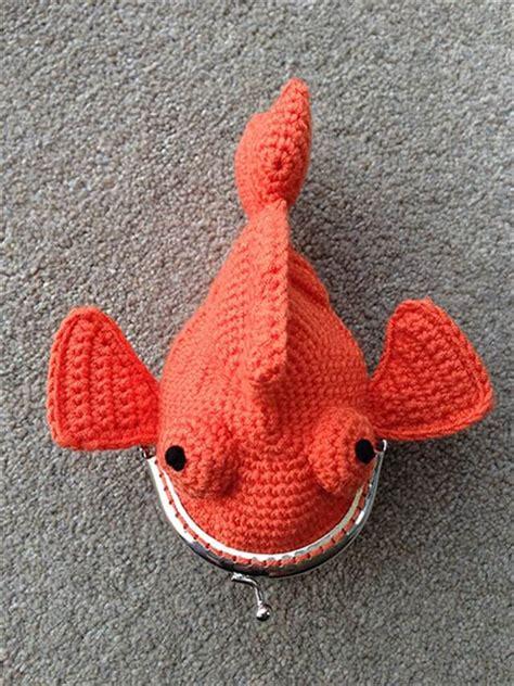 crocheted coin purses ideas diy