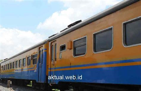 Ac Duduk Terbaru jadwal kereta api kalijaga terbaru informasi aktual