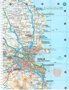 road atlas map of themapstore collins ireland road atlas