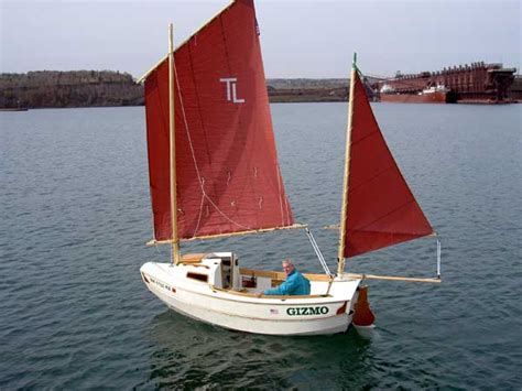 Small Sailboats With Cabin by Rowing Boat Plans Cruiser Sail