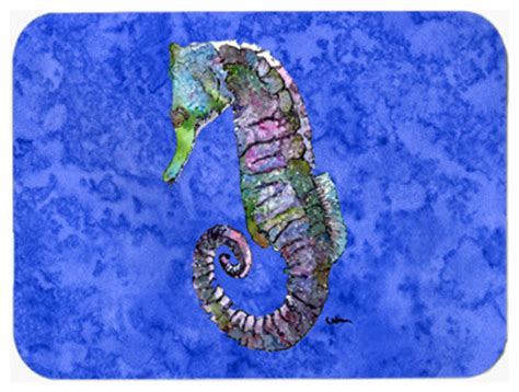 novelty bath rugs seahorse kitchen or bath mat 20x30 traditional novelty rugs by the store