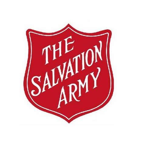 Salvation Army Up by Salvation Army Sg Tsasingapore