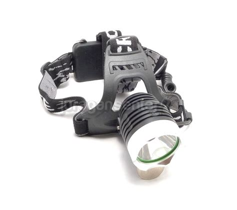 Senter Hiking senter kepala t6 jual senter cree