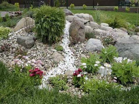 Rock Garden Plans Easy Rock Garden Ideas Photograph Related Post From Rock G