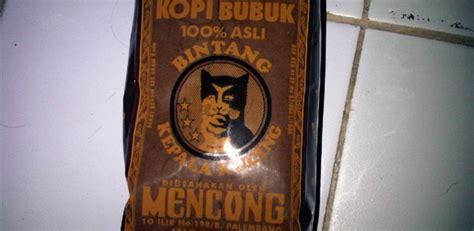 kopi bintang kepala kucing palembang mamayu blog kuliner