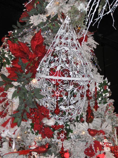 cardinal decorations cardinal tree place