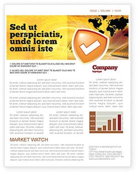 Aviation Safety Newsletter Templates In Microsoft Word Adobe Illustrator And Other Formats Safety Newsletter Template