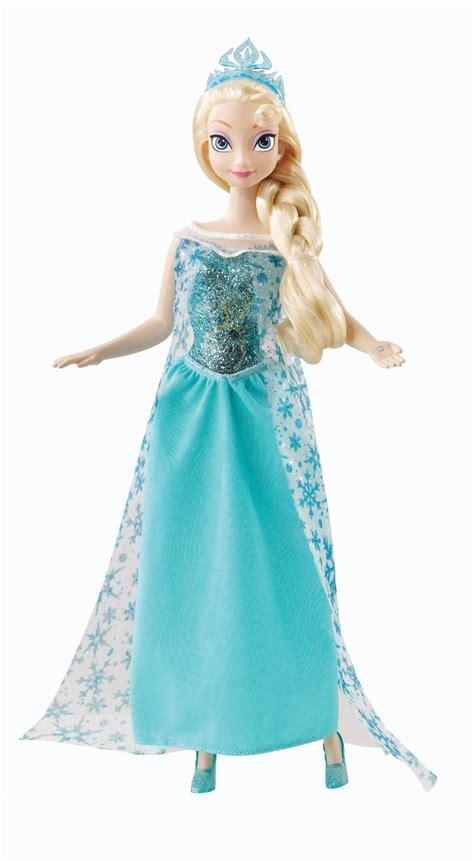 frozen doll images elsa doll frozen photo 35678888 fanpop
