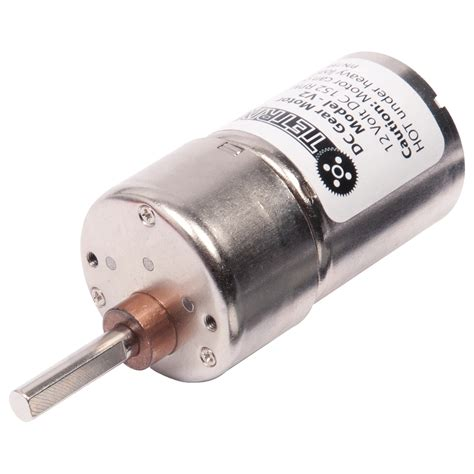 Electro Motor Gear Bok tetrix 174 max dc motor w39530