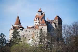 great castles of europe bran castle