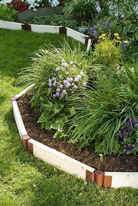 Garten Gestalten Hochbeet by Hochbeete Anlegen Und Die Produktivit 228 T Im Kleinen Garten