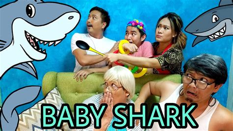 baby shark lyre cover baby shark a cappella cover by acapellago youtube