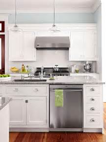 White Kitchen Cabinet Ideas Modern Furniture 2012 White Kitchen Cabinets Decorating Design Ideas