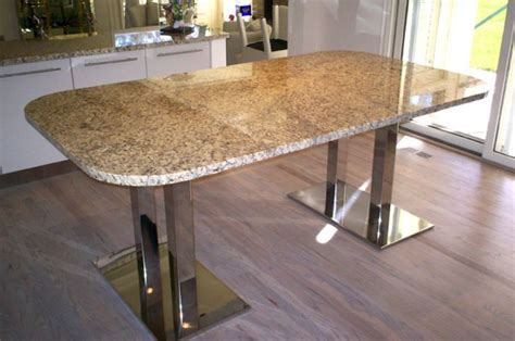 granite dining table granite dining room tables home design ideas home