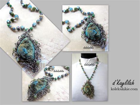 Ring O Bahan Aksesoris Pengait Kalung Pengait Gelang memilih jenis rantai untuk kalung wire koleksikikie