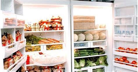 Lemari Es Untuk Daging keamanan makanan dalam kulkas lemari es dari kita untuk kita