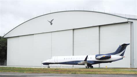 Aircraft Hangars by Aircraft Hangars Steel Airplane Hangar Design And
