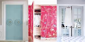 Decorating Closet Doors Ideas How To Make Your Closet Doors Designer Closet Door Ideas