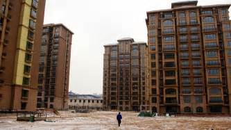 abandoned cities in china ghost hunting theories ordos china abandoned town
