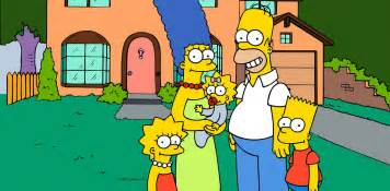 homer and marge to separate on the simpsons abc news