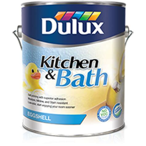Dulux   Interior Paint