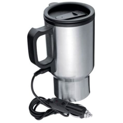 Mosa Charger Playcups travel heated thermos coffee mug cup with car charger price review and buy in uae dubai abu