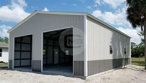 Steel Metal Buildings For Sale by Metal Barns And Steel Buildings For Sale Prefab Metal