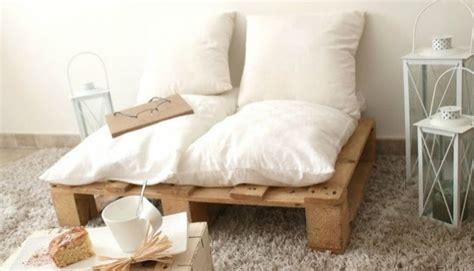 cosas para casa originales 8 ideas originales para hacer muebles con palets decoraci 243 n