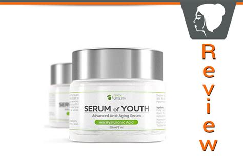 Apex Vitality Cleanse Detox Review by Apex Vitality S Serum Of Youth Review Is This Worth The