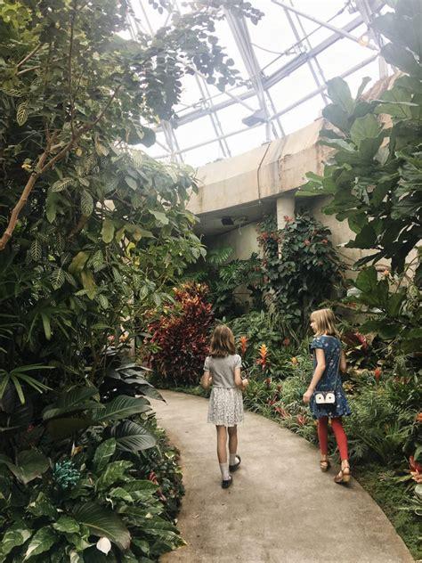 San Antonio Botanical Gardens Events The San Antonio Botanical Garden S New Family Adventure Garden Maker