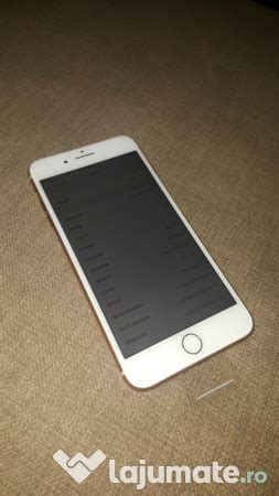 iphone 8 plus gold 2 700 lajumate ro