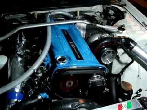 nissan skyline r34 engine project r34 satanic engine start nissan skyline