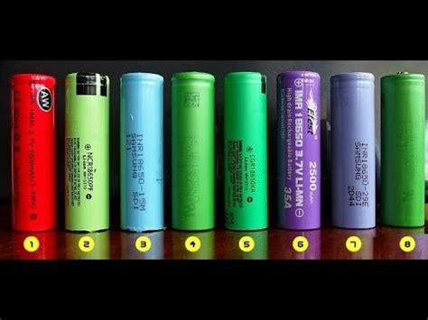 Vaping Power 18650 3000mah 3 7v Battery best 18650 battery for flashlight best flashlight review