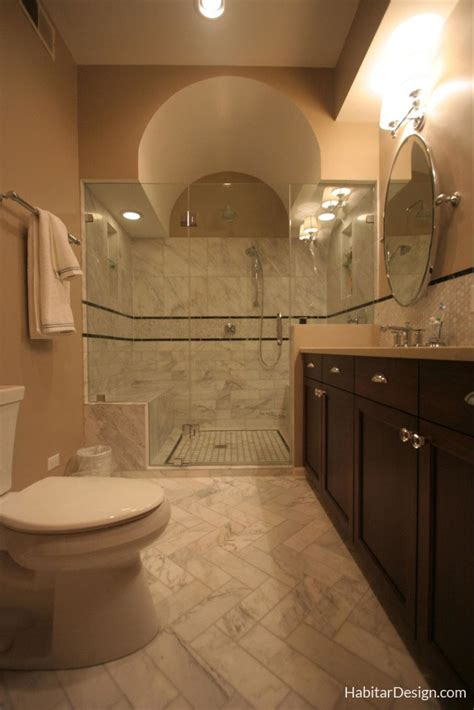 Bathroom Remodeling Chicago Il by Bathroom Design And Remodeling Chicago Habitar Design