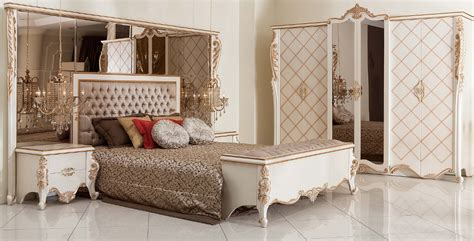 turkish bedroom furniture designs classic furniture for bedroom sarı 231 am masko klasik mobilya