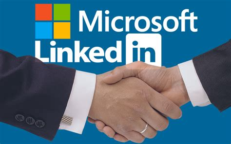 Supply Chain Microsoft Mba Linkedin by Microsoft To Acquire Linkedin For 26 2 Billion Supply