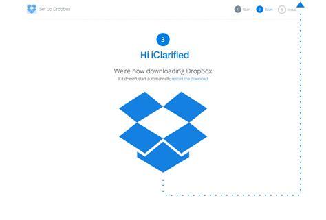 dropbox connect iclarified apple news dropbox app now lets you setup