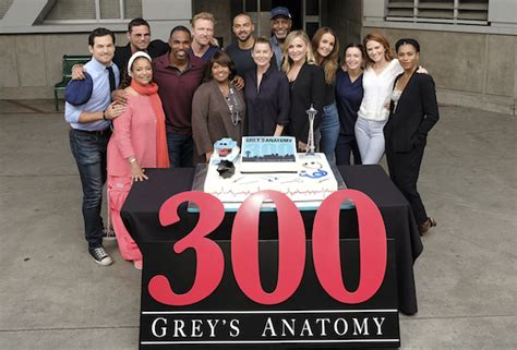 Greys Anatomy Creator Speaks Out 2 by Grey S Anatomy Season 14 Spoilers All About The 300th