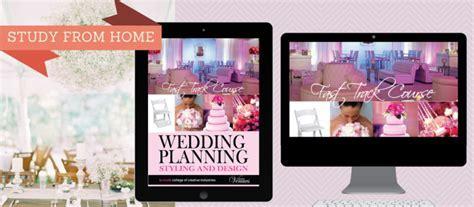 Wedding Planner Course Adelaide  Wedding Institute