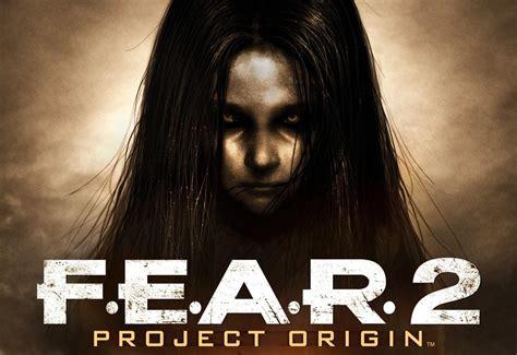 F E A R 2 33 gamers fear 2 project origin