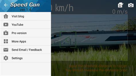 speed gun apk speed gun android apps on play