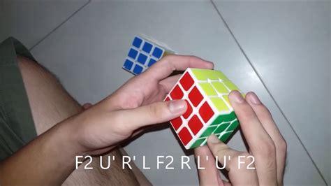 tutorial rubik s cube 3x3 pemula indonesia rubic 3x3 cara menyelesaikan rubik 3x3 untuk pemula