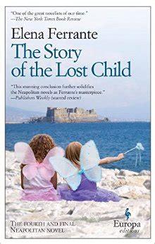 book review  neapolitan novels  elena ferrante
