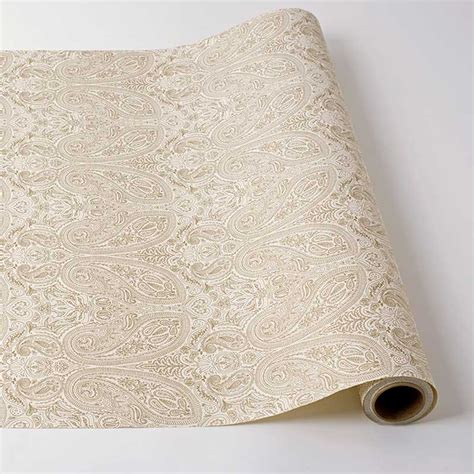 Paper Table Runner Roll 30 By 25 Metallic Gold