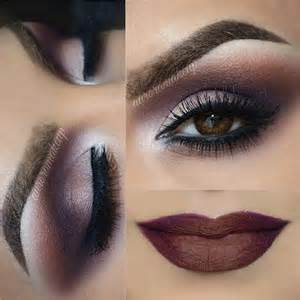best eyeshadow color for brown best purple eyeshadow looks brown hairs