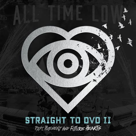 all time low therapy live from to dvd all time low ライヴcd dvd to dvd ii past present